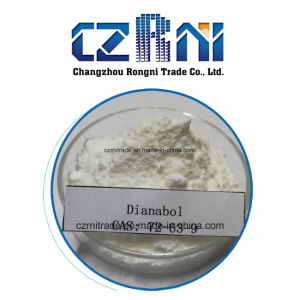 Hormone Raw Powder Testosterone Propionate Test Prop for Muscle Building pictures & photos
