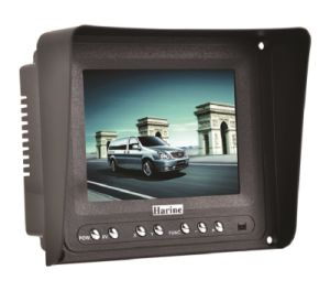 Car Reverse Aid Parking Sensor with Camera pictures & photos