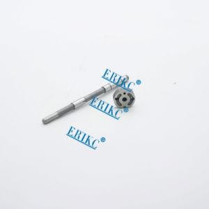 Crdi Valve Plate 02# for 095000-5215, Diesel Slivery Control Valve Stem 5215 for 095000-5215 Size: 67.3 mm pictures & photos