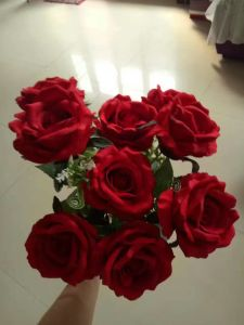 Artificial Flowers of Rose Gu-Jys-00072 pictures & photos