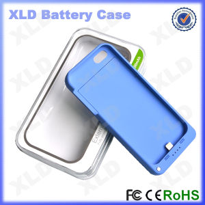 2200mAh Cell Phone Battery Case (OM-PW5B) pictures & photos