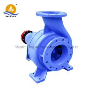 Stainless Steel Caustic Soda Pump pictures & photos