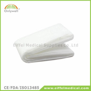 Medical Emergency Sterile First Aid Burn Dressing pictures & photos
