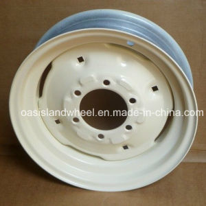 Steel Tractor Wheel Rim (5.50F-16) pictures & photos