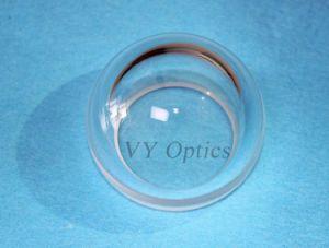 Supply Quartz Corning Hyper Hemisphere Dome for Camera pictures & photos