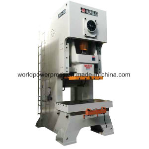 250ton Semi-Automatic Punching Press (JH21-250) pictures & photos
