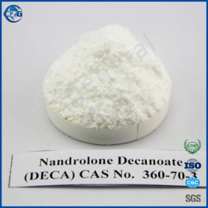 99% Purity Anabolic Steroid Powder Nandrolone Decanoate pictures & photos