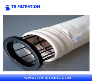 Polyester Dust Filter Bag for Cement Industrial pictures & photos
