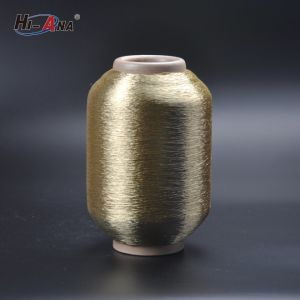 Cheap Price China Team Good Price Gold Embroidery Thread pictures & photos