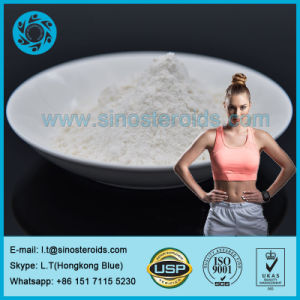 Healthy Bodybuilding Supplements Steroids Powder Testosterone Undecanoate pictures & photos