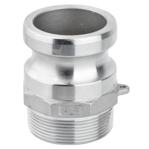 Stainless Steel F -Camlock Coupling pictures & photos