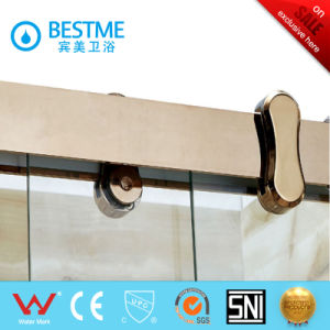 High Quality Rose Golden Shower Room Sanitary Ware (A2001) pictures & photos