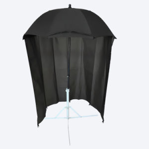 Outdoor Fishing Camping Umbrella Shelter Tent (MP6024) pictures & photos