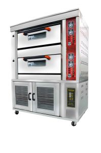 Ce Approved Combi Oven for Bakery and Restaurant pictures & photos
