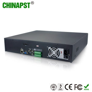 CCTV Security 32CH 1080P 2.0MP/5.0MP NVR Network Video Recorder (PST-NVR332) pictures & photos