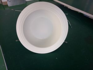 E26 Screw 6 Inch 20W 80lm/W LED Downlight for Retrofit Project pictures & photos