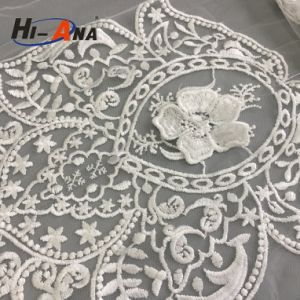 Your One-Stop Supplier Finest Quality Fashion Lace Fabric pictures & photos