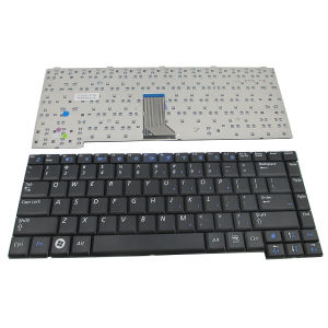 Laptop Keyboard for Samsung R60 R70 R503 R509 R510/Notebook Keyboard pictures & photos