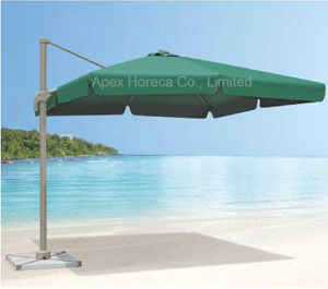 Cantilever Umbrella Outdoor Parasol Roman Umbrella Sunshade pictures & photos
