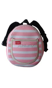 Neoprene Insulated Kids Backpack Small Chlidren′s Thermal Bento Bag (BC0080) pictures & photos