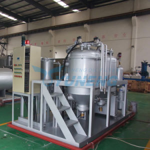Brand New Famous Waste Tire Oil Recycling Machine pictures & photos