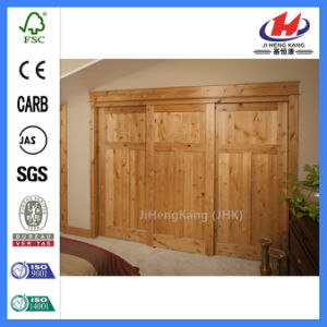 Popular Sell Pony Size Palestine Shaker Door (JHK-SK10) pictures & photos