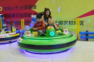 China The Best Price Inflatable Bumper Car Spaceship Model
