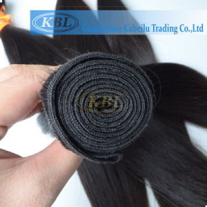 Straight Human Hair, Indian Hair Extension pictures & photos