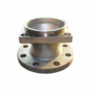 OEM Stainless Steel Casting with Silica Sol Process pictures & photos