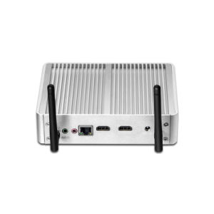 New Design Mini PC Box H81u4 with 6 USB pictures & photos