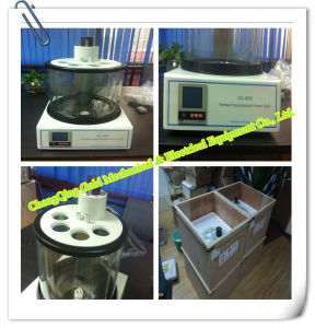 Kinematic Viscosity Bath ASTM D445, IP 71, ISO 3104 pictures & photos