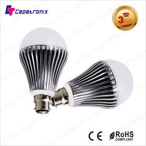 Hot Selling 1240lm 12W B22 Cool White Lamp LED Bulb