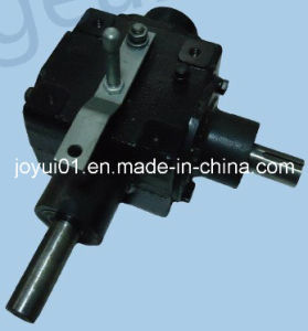 Pto Gearbox for Agriculture Machinery pictures & photos