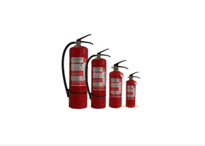 Dry Chemical Fire Extinguisher pictures & photos