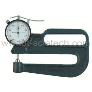 Best-Seller Lp-10120 Thickenss Gauge pictures & photos