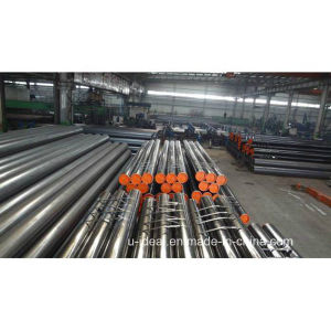 Low Price Carbon Seamless Steel Pipe, Seamless Carbon Steel Tube pictures & photos