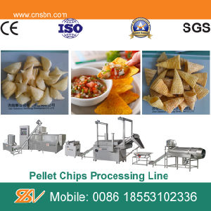 Corn Tortilla Machine pictures & photos
