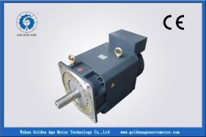 AC Spindle Motor (5.5kw)