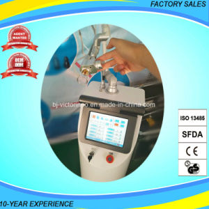CO2 Laser Skin Renewing Beauty Machine 2017 pictures & photos