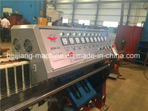 Glass Straight Line Edging Machine with 9 Motors for Flat Edge Polishing pictures & photos
