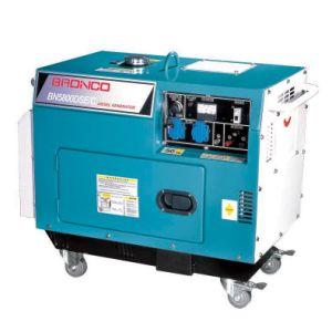 2-5kw Silent Type Diesel Generator pictures & photos