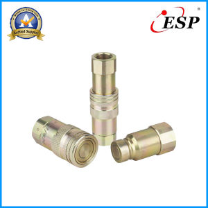 as-PT Hydraulic Quick Fittings (AS-PT)