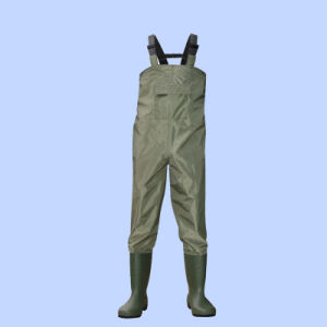 New Designed China Factory Men′s Breathable Waders (OCW-004)