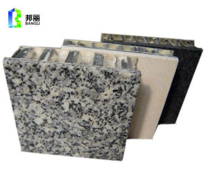 Marble Seriers Aluminum Wall Panel Rectangular Construction Material pictures & photos
