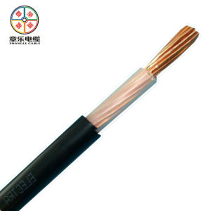 Lt / Mt XLPE Power Cable for Underground Laying, Electric Wire pictures & photos