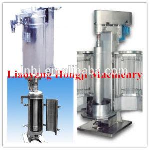 GF105 High Speed Liquid Liquid Solid Separating Continuous Tubular Centrifuge pictures & photos