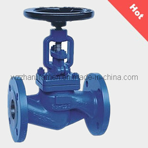 DIN Globe Valve (J41H) pictures & photos