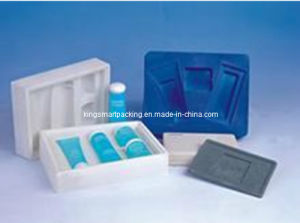 Blister Packing Boxes, Consumer Packaging, Thermoforming Tray for Cosmetics (KSM-005)