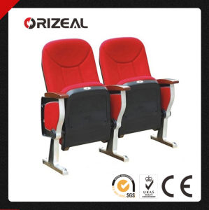 Orizeal Auditorium Cinema Chairs (OZ-AD-036) pictures & photos