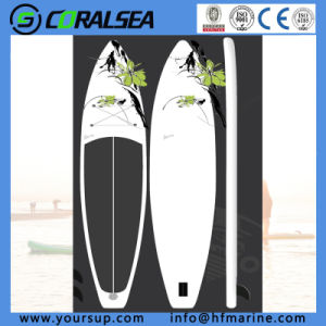 "Beautiful Inflatable Surfing Kayak for Sale (Classic12′6"") pictures & photos"